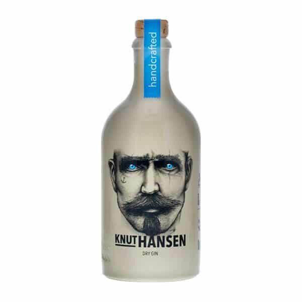 Knut Hansen Dry Gin | Landanzeiger-Shopping