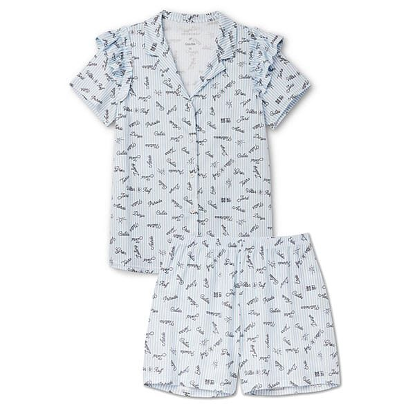 Kurz-Pyjama Victor&Rolf 03 | Landanzeiger-Shopping