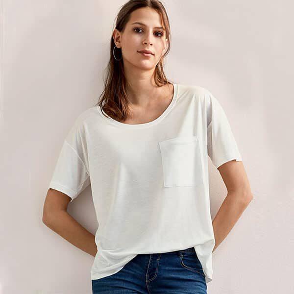 Kurzarm-Shirt Compostable 01 | Landanzeiger-Shopping
