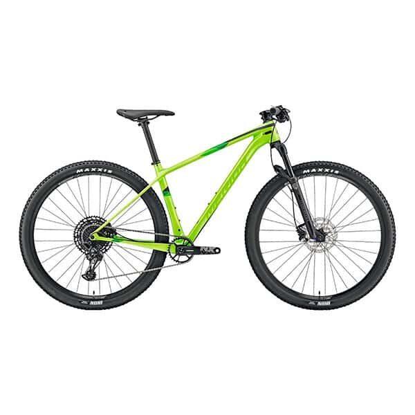 Mountain-Bike Merida Big Nine 4000 CF3 | Landanzeiger-Shopping