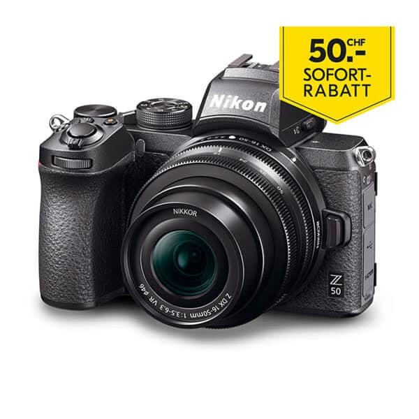 Nikon Z 50 Bild 01 | Landanzeiger-Shopping