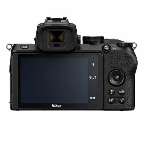 Nikon Z 50 Bild 02 | Landanzeiger-Shopping
