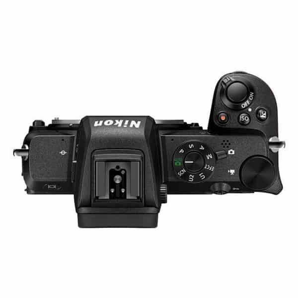 Nikon Z 50 Bild 03 | Landanzeiger-Shopping