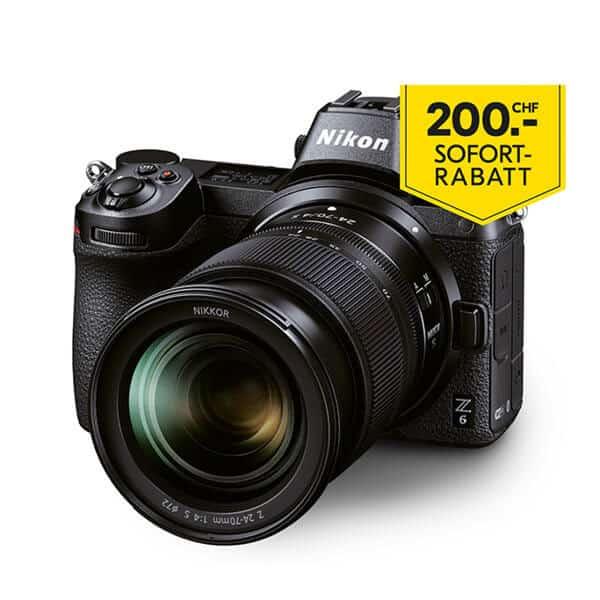 Nikon Z 6 Bild 01 | Landanzeiger-Shopping
