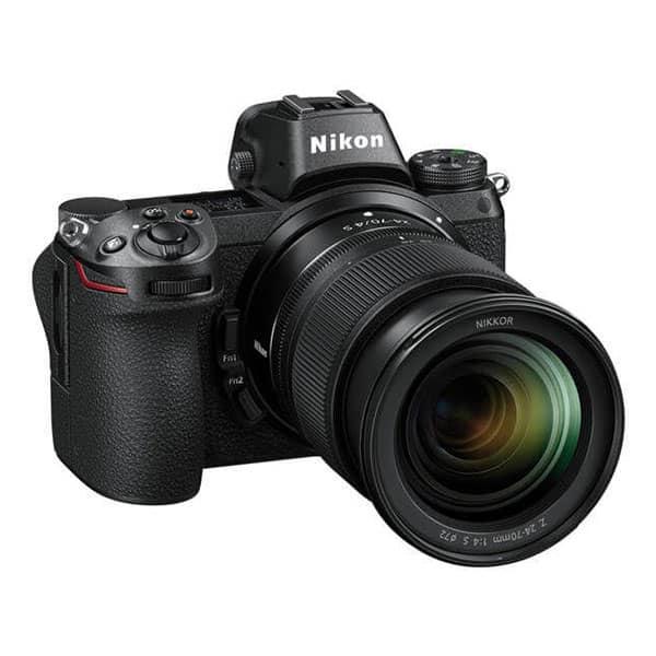Nikon Z 6 Bild 03 | Landanzeiger-Shopping