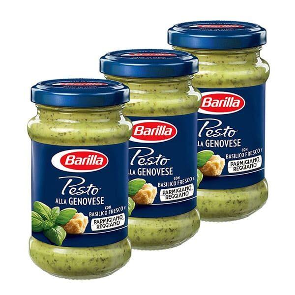 Pesto Alla Genovese Barilla | Landanzeiger-Shopping