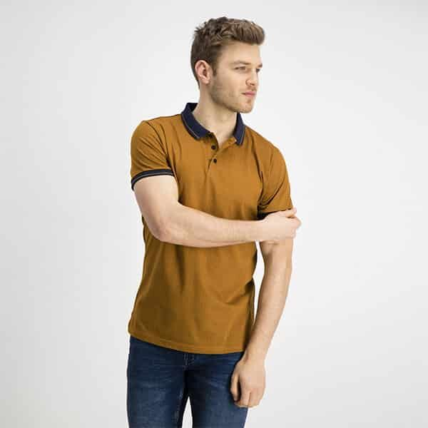 Polo Shirt Smog Regular Fit 01 | Landanzeiger-Shopping