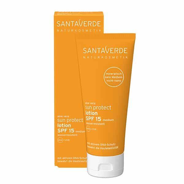 Santaverde Sun Protect Lotion   Landanzeiger-Shopping