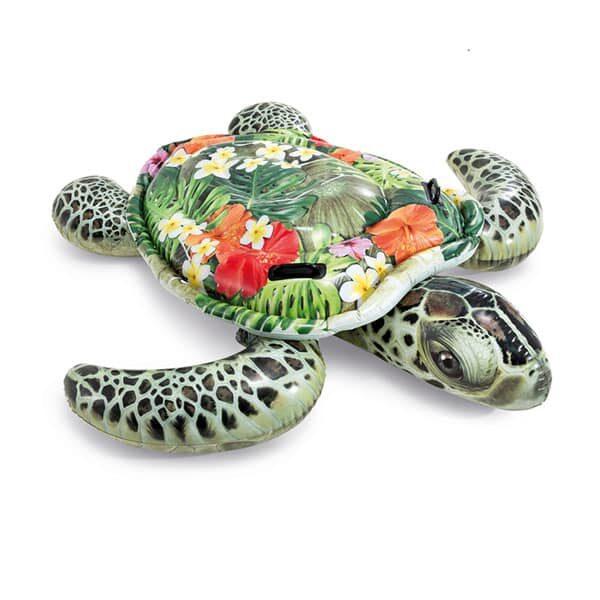 Schildkröte Ride-On Intex   Landanzeiger-Shopping