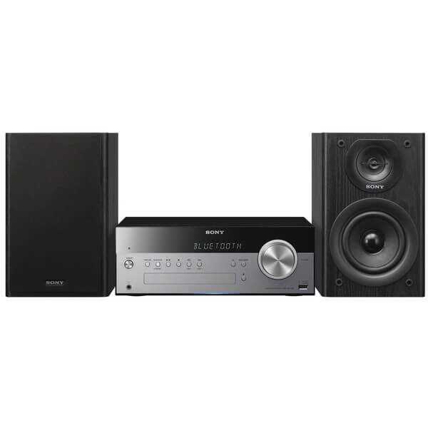 Stereoanlage Sony CMT-SBT100B 01 | Landanzeiger-Shopping