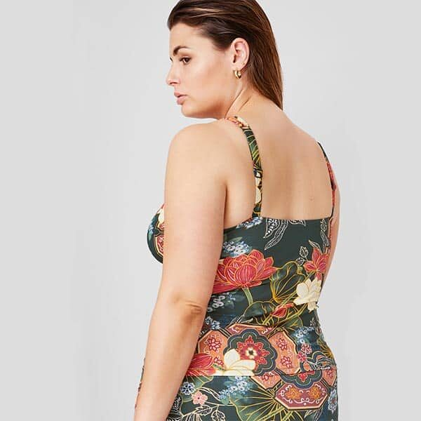 Tankini Floral 02   Landanzeiger-Shopping