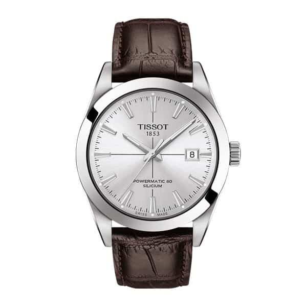 Tissot Gentleman Powermatic 80 Silicium | Landanzeiger-Shopping