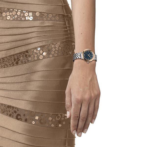 Tissot Glendora 18k Gold 03 | Landanzeiger-Shopping