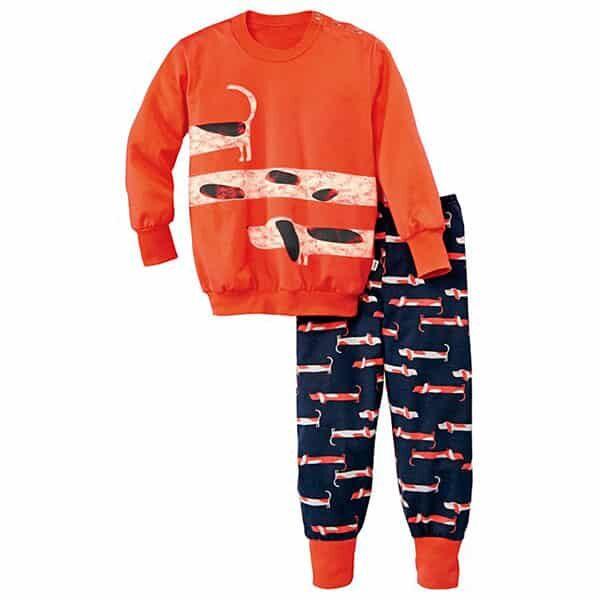 Kinderpyjama Toddlers Dog 02 | Landanzeiger-Shopping