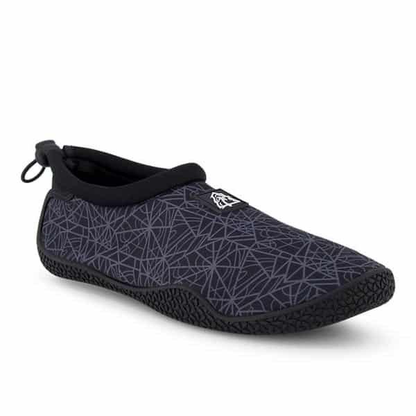 Beach Mountain Slipper schwarz 01 | Landanzeiger-Shopping