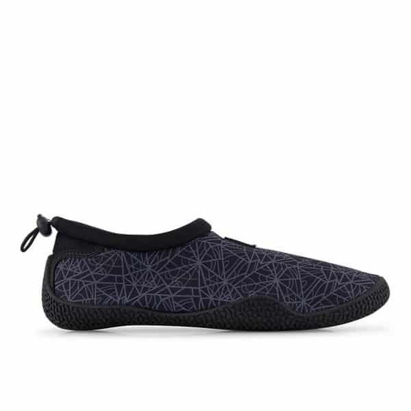 Beach Mountain Slipper schwarz 02 | Landanzeiger-Shopping