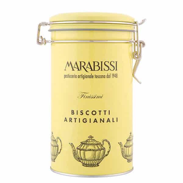 Butterbiscuits Marabissi Zitrone-Ingwer | Landanzeiger-Shopping