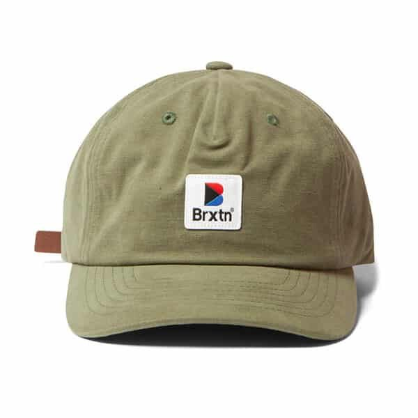 Brixton 6 Panel Stowell green/leaf 01 | Landanzeiger-Shopping