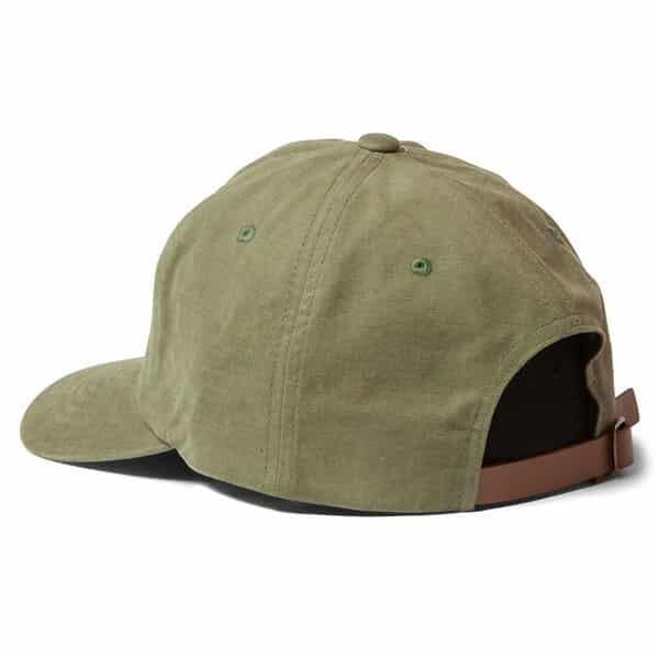 Brixton 6 Panel Stowell green/leaf 02 | Landanzeiger-Shopping