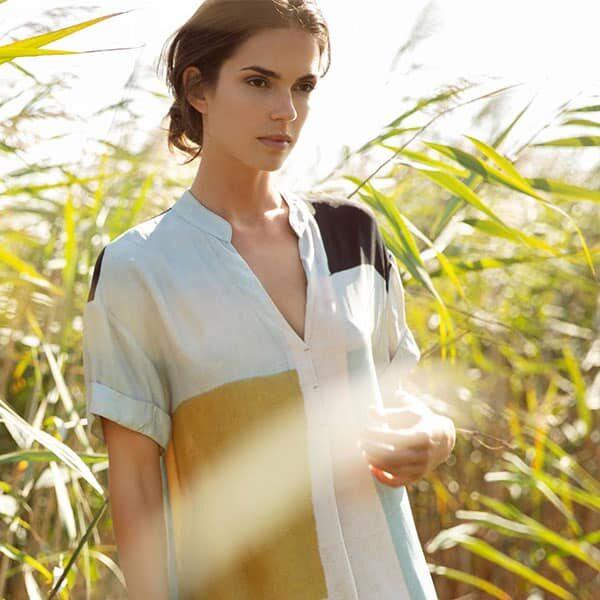 Dress Multicolor Jade Nile | Landanzeiger-Shopping