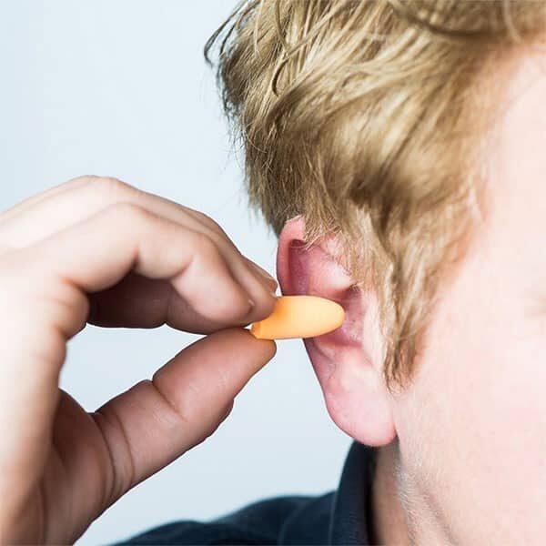Gehörschutz Bachmaier Plug 02 | Landanzeiger-Shopping