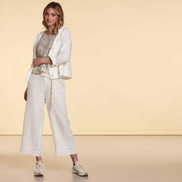 Jacket White Nile | Landanzeiger-Shopping
