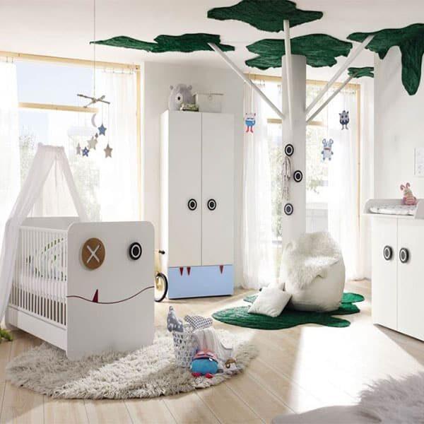 Minimo Babyzimmer 01 | Landanzeiger-Shopping