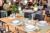 Möbel Hubacher Tischdekorationen   Landanzeiger-Shopping