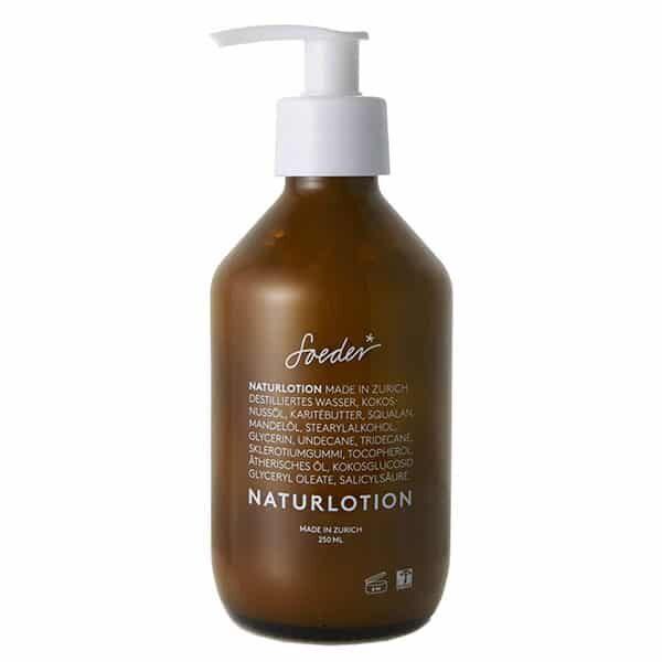 Naturlotion Orangenblüten Soeder 01 | Landanzeiger-Shopping