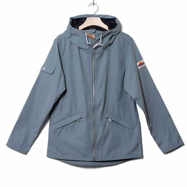 Revolution Jacket 7681 blue dust 01 | Landanzeiger-Shopping