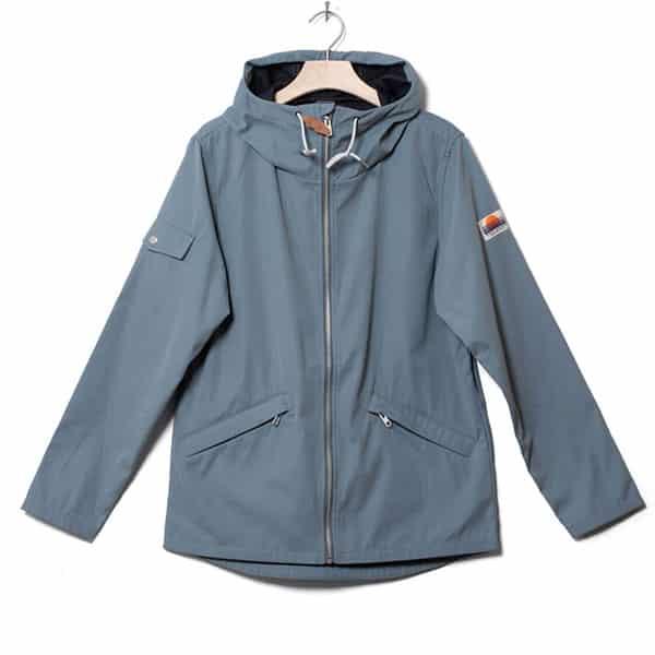 Revolution Jacket 7681 blue dust 01 | Landanzeiger-Shopping
