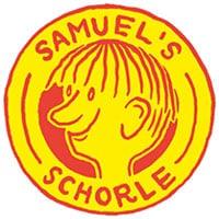 Logo Samuels Schorle | Landanzeiger-Shopping