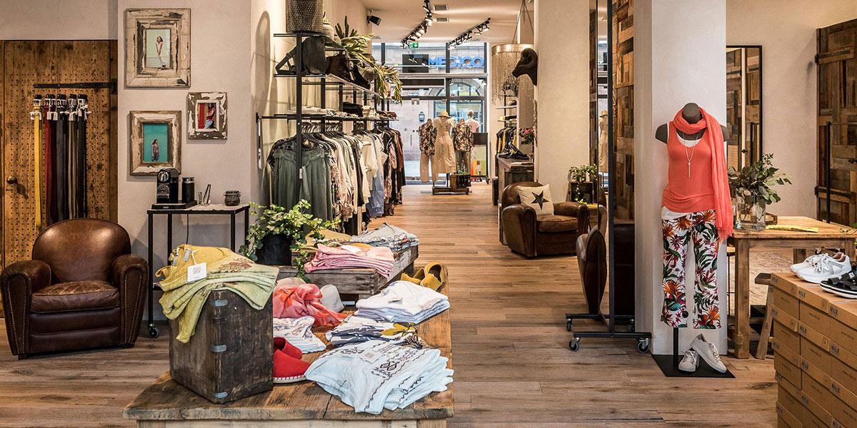 Shopfoto Nile Aarau | Landanzeiger-Shopping
