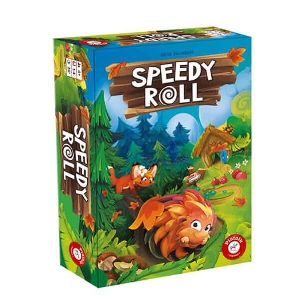 Speedy Roll - Kinderspiel des Jahres 01 | Landanzeiger-Shopping