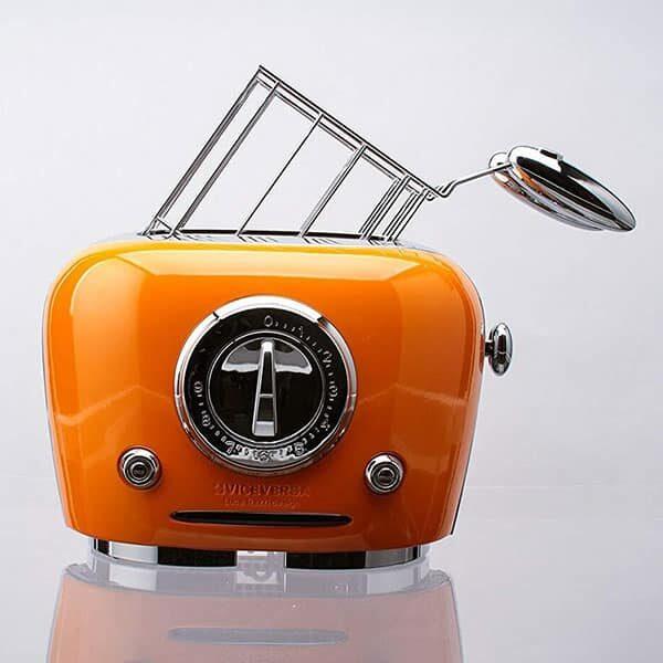 Tix Sandwichtoaster orange 02 | Landanzeiger-Shopping
