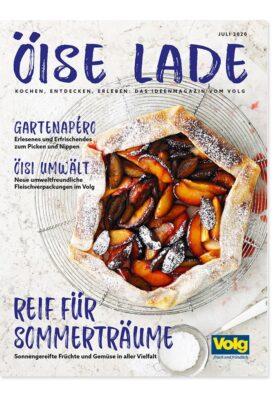 Volg Öise Lade Magazin Juli 2020 | Landanzeiger-Shopping