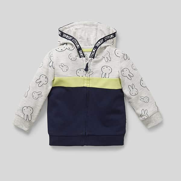 Baby Sweatshirt Miffy 01 | Landanzeiger-Shopping