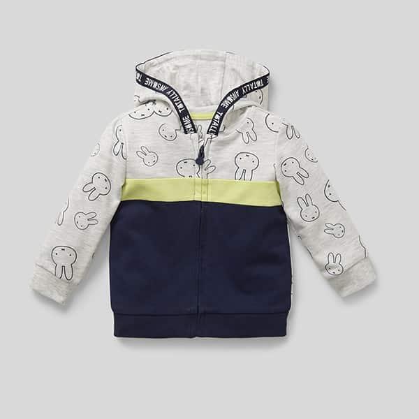 Baby Sweatshirt Miffy 01 | Landanzeiger-Shopping