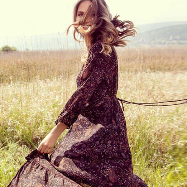 Dress Nile 01 |Landanzeiger-Shopping