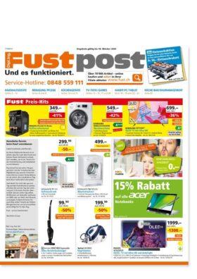 Fustpost Aktuelle Aktionen   Landanzeiger-Shopping