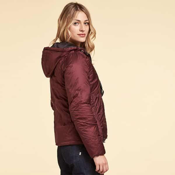 Jacket Down 01   Landanzeiger-Shopping