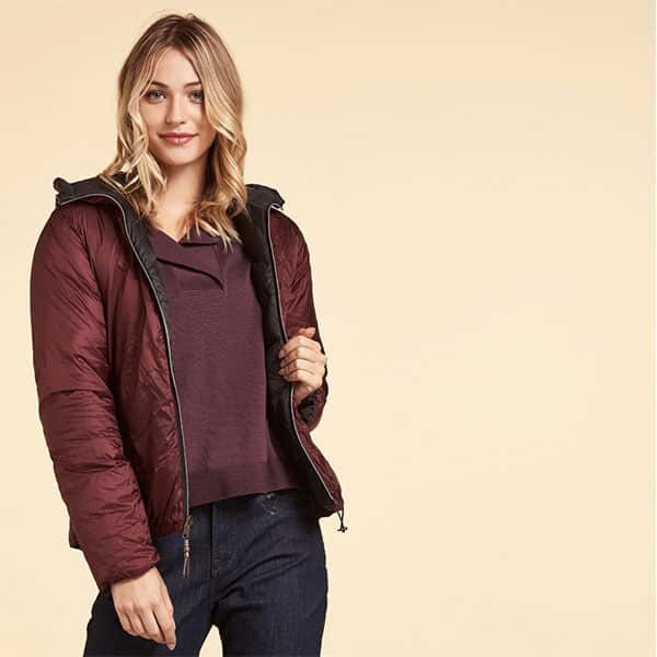 Jacket Down 02 | Landanzeiger-Shopping