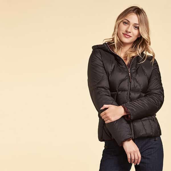 Jacket Down 03 | Landanzeiger-Shopping