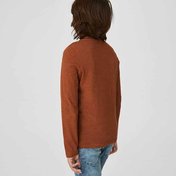 Langarmshirt für Jungen mit Skatermotiven 02 | Landanzeiger-Shopping