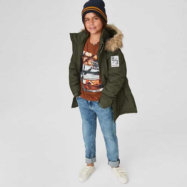 Langarmshirt für Jungen mit Skatermotiven 03 | Landanzeiger-Shopping