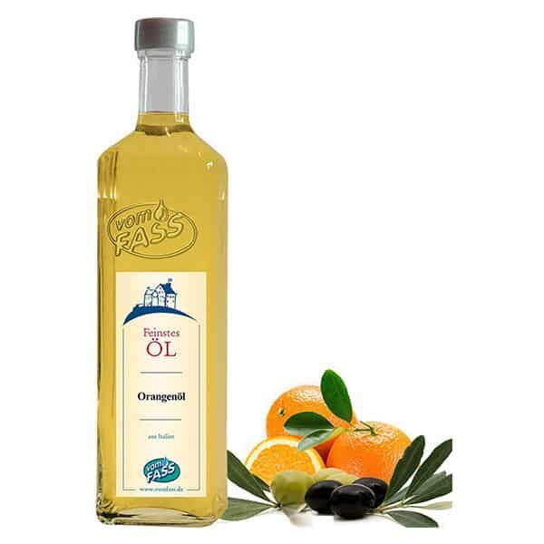 Olivenöl mit Orangenaroma | Landanzeiger-Shopping