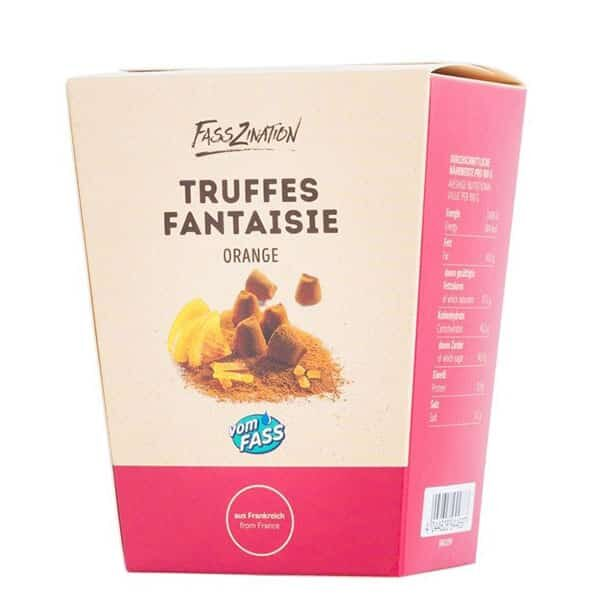 Truffes Fantaisie Orange | Landanzeiger-Shopping