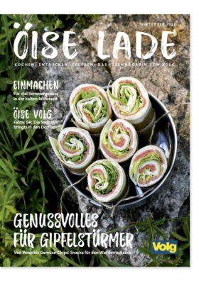 "Volg Magazin ""Öise Lade""   Landanzeiger-Shopping"