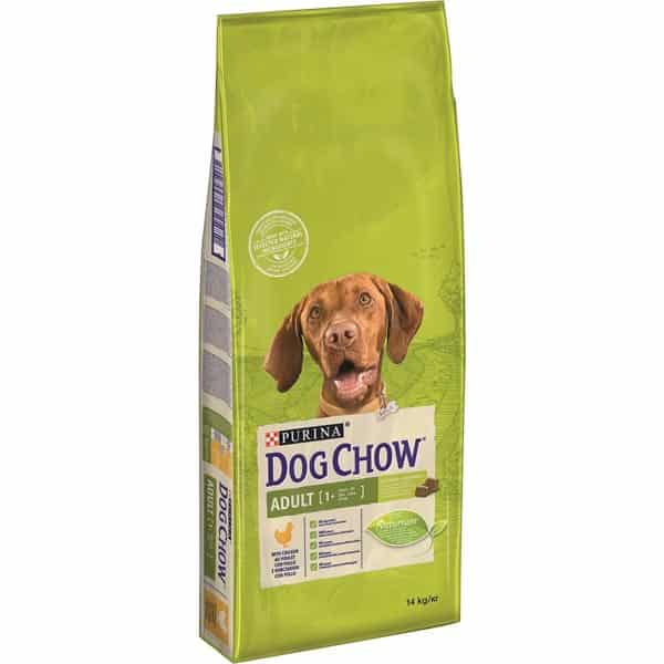 Hundefutter Adult Nr. 2 14 kg DogChow | Landanzeiger-Shopping