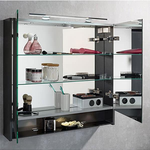 Bademöbel-Set LZ150 04 | Landanzeiger-Shopping